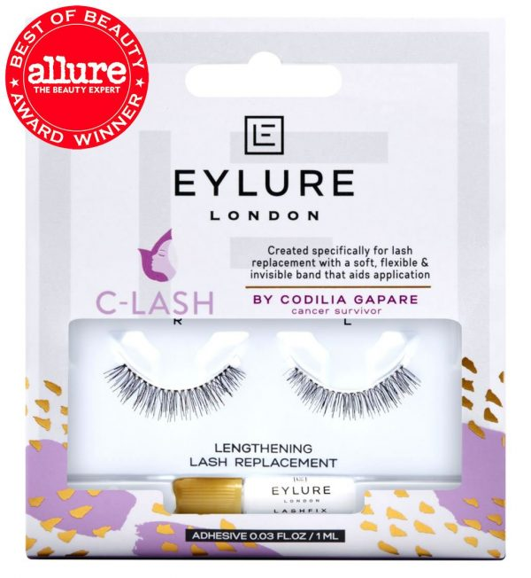 eylure c-lash lengthening lash