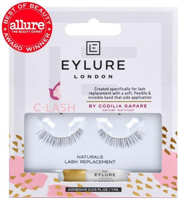 eylure c-lash naturals lash