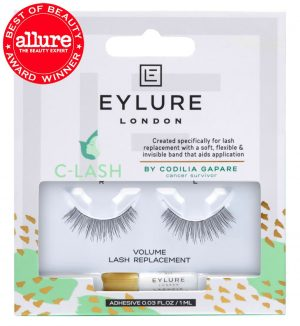 eylure c-lash volume